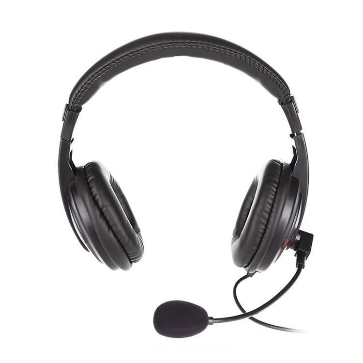 长虹头戴式耳机